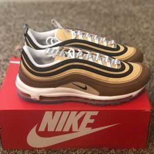 New Men's Nike Air Max 97
